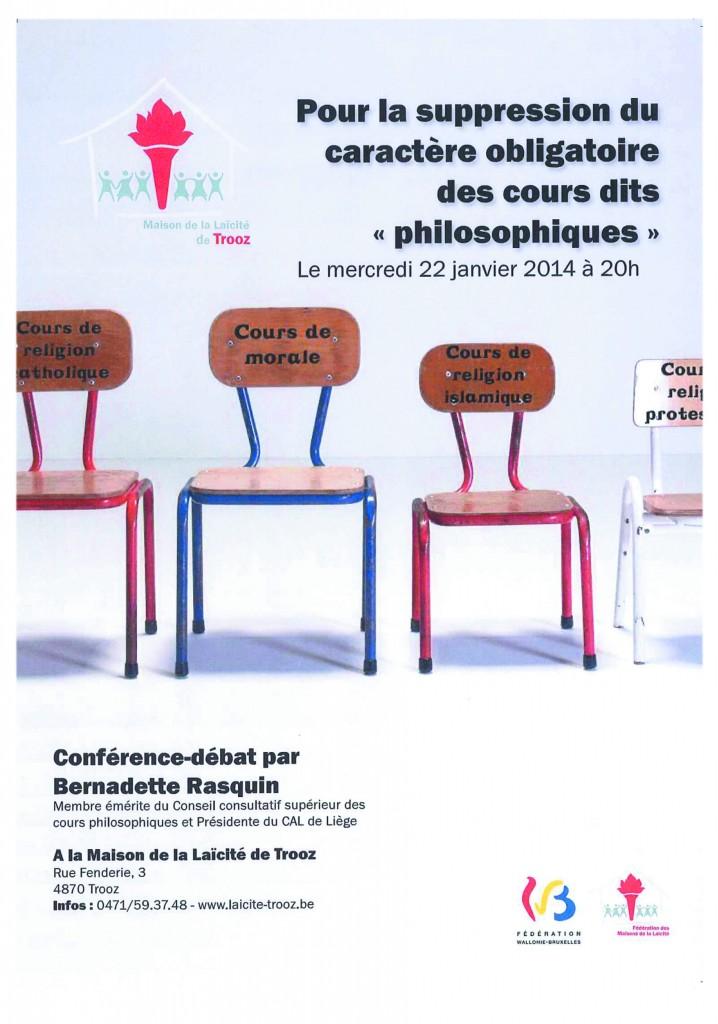 affiche 22 janvier B Rasquin