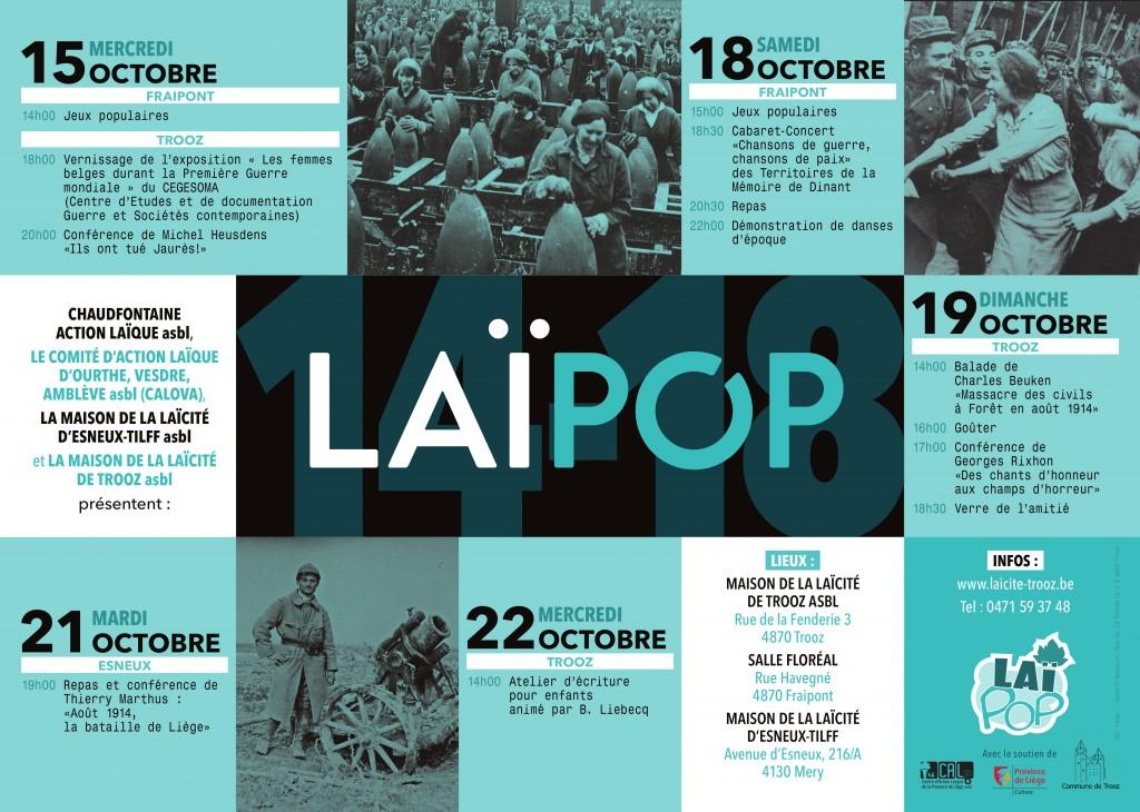 Affiche_LAIPOP14-18