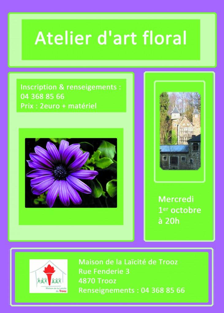 atelier art floral 1octobre 14