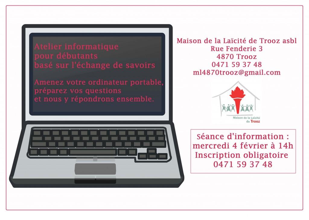 atelier informatique pour débutants 04.02.2015