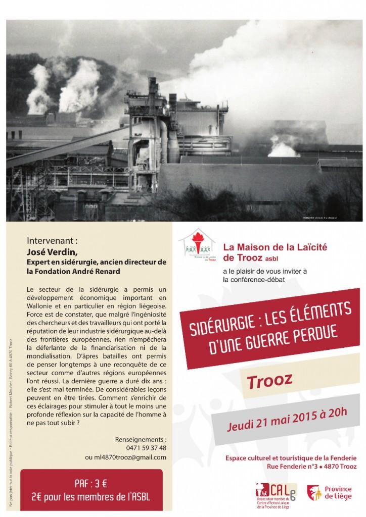 20150521 siderurgie